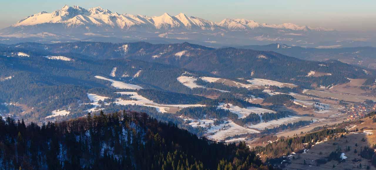 Korona-Wysoka