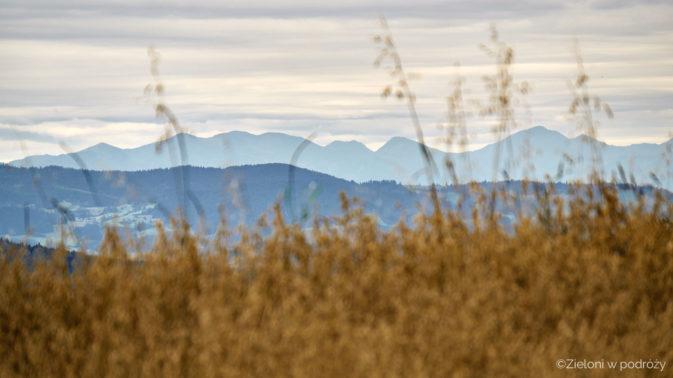 Tatry na horyzoncie
