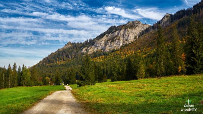 Wycieczka w Tatry Bielskie jesienią wydaje się być póki co dobrą decyzję