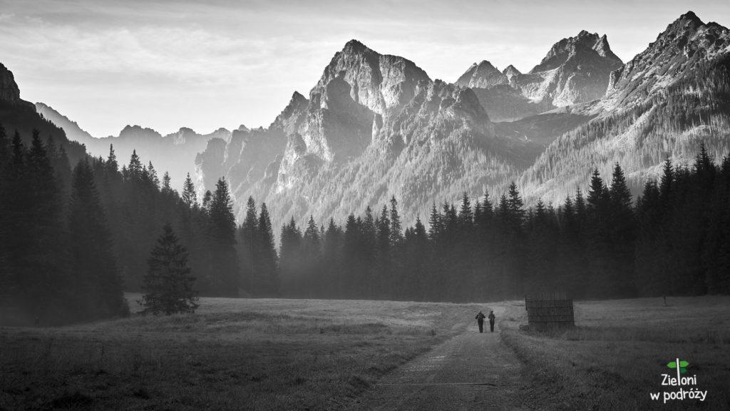 Góry wzywają