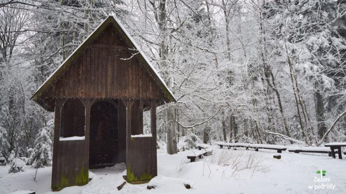 Przełęcz św. Mikołaja. Prezentów nie było