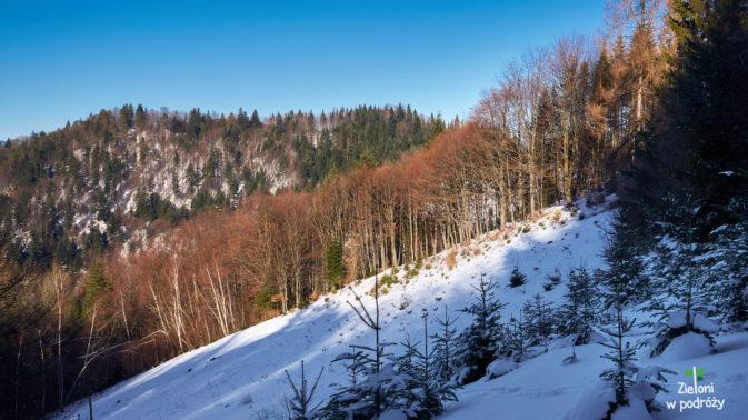Skrót, to najgorsze co można sobie zrobić zimą w górach