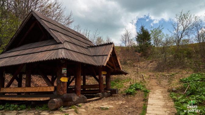 Przełęcz Bukowską witamy z ulgą