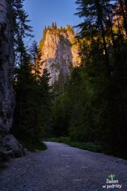 Choćby dla takich widoków warto się wybrać do tej doliny