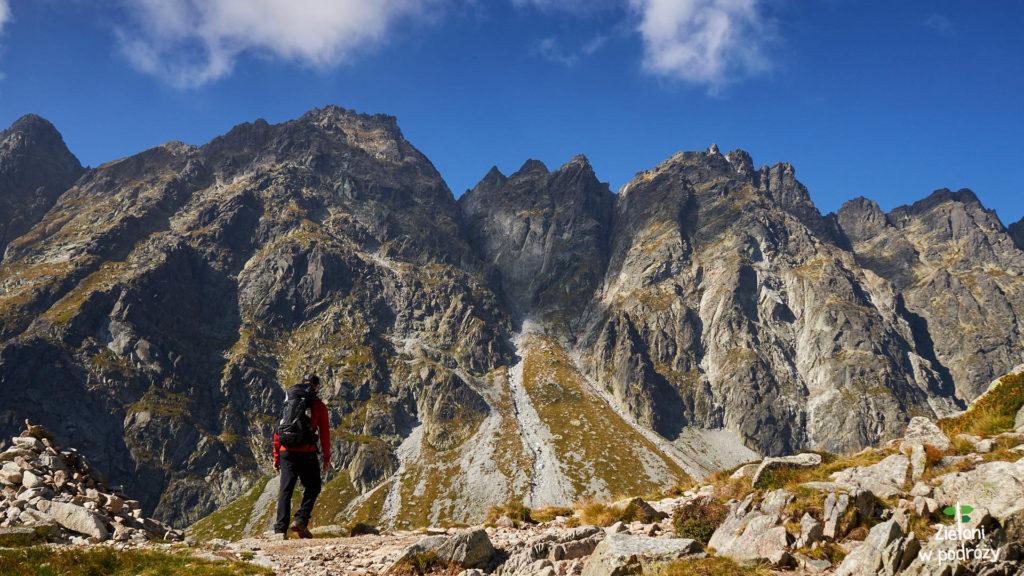 Z czasem zdecydowanie łatwiej przychodzą decyzję o wyjeździe w wyższe góry