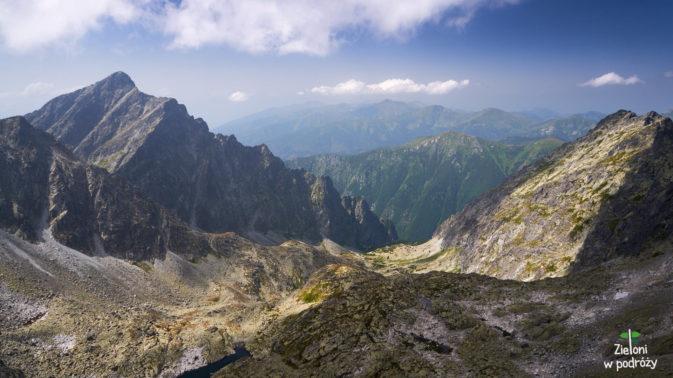 Krywań i Dolina Niewcyrka