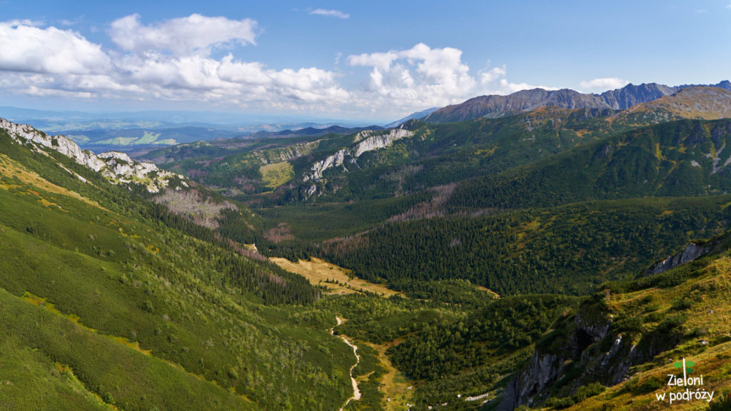 Dolina Kondratowa