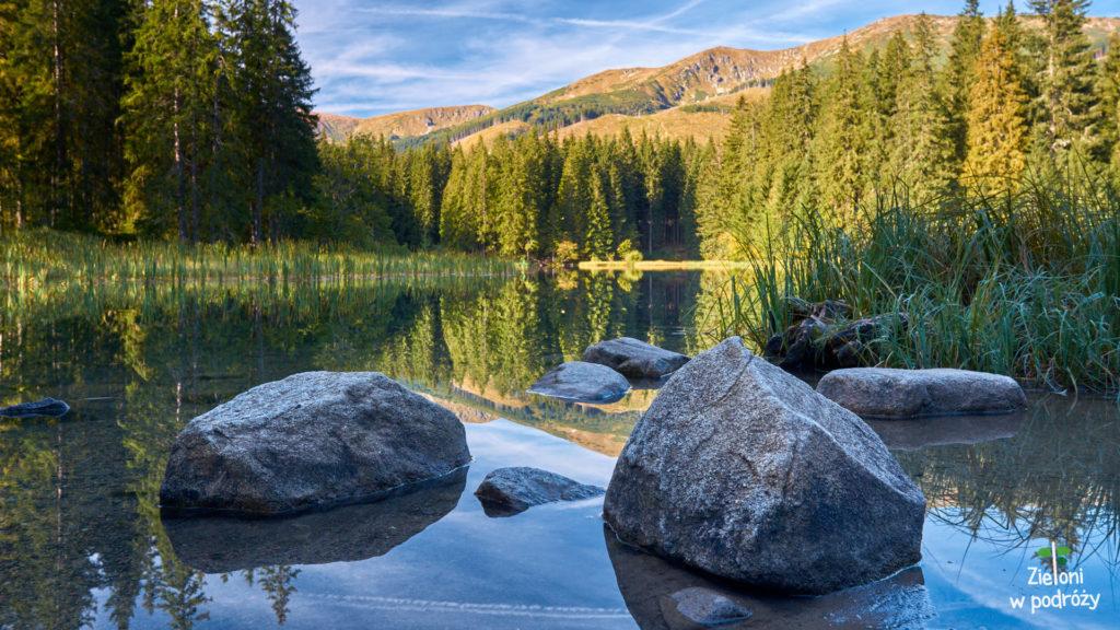 Jezioro Vrbickie