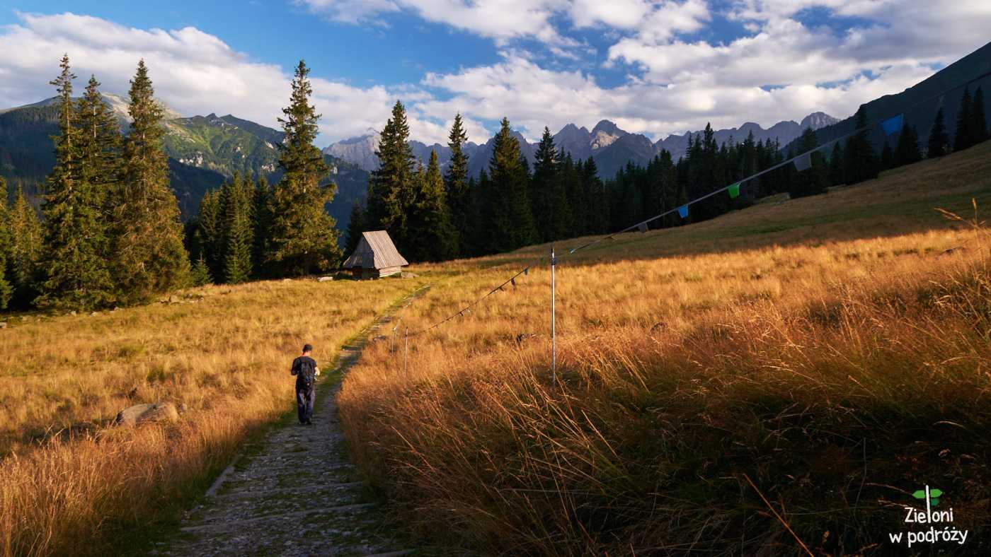 Łatwe szlaki w Tatrach – piękne miejsca dla każdego