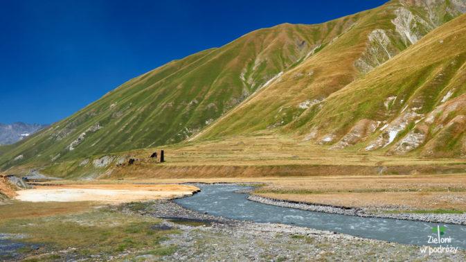 Dolina Truso to naprawdę widokowe miejsce