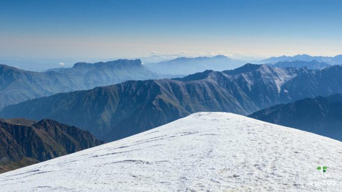 I jeszcze jedna panorama szczytowa
