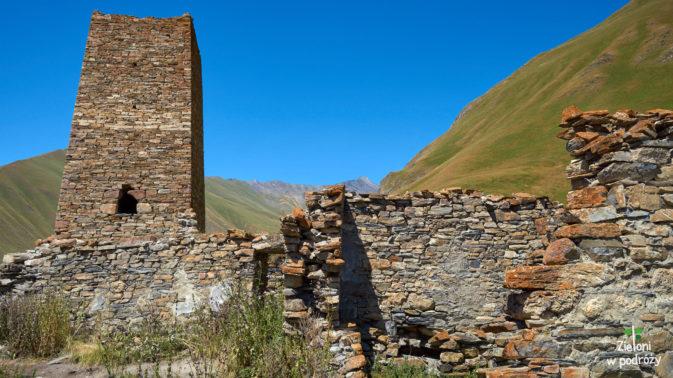 Ruiny Zakagori