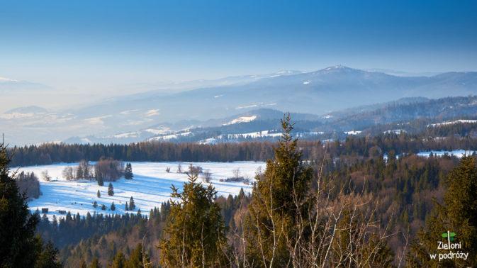 Widoki z Eliaszówki